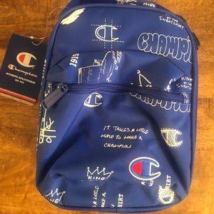 Champion Lunch Bag NWT